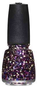 China Glaze Nail Polish, Shine-nanigans 1319