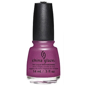 China Glaze Nail Polish, Shut the Front Door! 1446