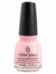 China Glaze Nail Polish, Spring In My Step 1293