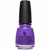China Glaze Nail Polish, Stop Beach-Frontin' 1606