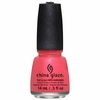 China Glaze Nail Polish, Strike A Rose 1294