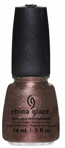 China Glaze Nail Polish, Strike Up A Cosmo 1225