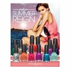 China Glaze Summer Reign Collection, Summer 2017