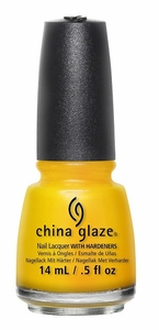 China Glaze Sun's Up, Top Down Nail Polish 1387