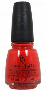 China Glaze Sun-Set The Mood Nail Polish 1517