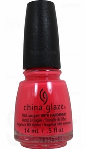 China Glaze Nail Polish, Sunset Seeker 1515