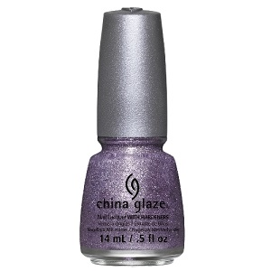 China Glaze Textured Nail Polish, Tail Me Something 1287