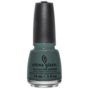 China Glaze Nail Polish, Take A Hike 1409