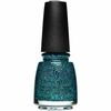 China Glaze Teal The Fever Nail Polish 1588