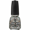 China Glaze Nail Polish, Techno 816