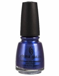 China Glaze Nail Polish, Tempest 080