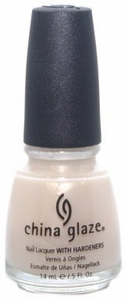China Glaze Nail Polish, Tender Touch 70646