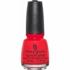 China Glaze Nail Polish, The Heat Is On 1393