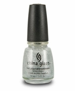 China Glaze Nail Polish, The Ten Man 856