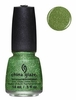 China Glaze Nail Polish, This Is Tree-Mendous 1261