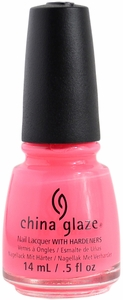 China Glaze Nail Polish, Thistle Do Nicely 1290