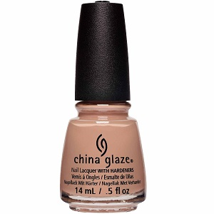 China Glaze Nail Polish, Throne-in' Shade 1568