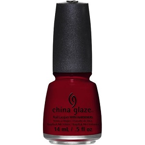 China Glaze Tip Your Hat Nail Polish 1347