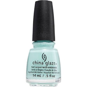 China Glaze Nail Polish, Too Much of A Good Fling 1511