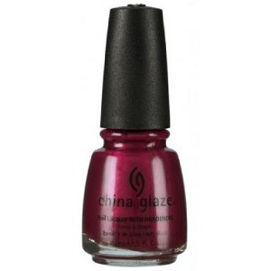 China Glaze Treat Me Like A Queen Nail Polish 165