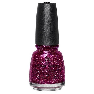 China Glaze Nail Polish, Turn Up The Heat 1420