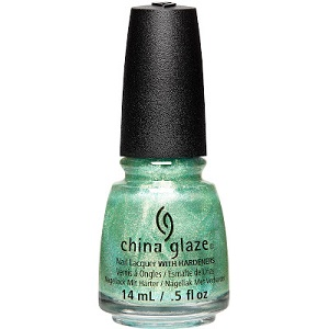 China Glaze Nail Polish, Twinkle, Twinkle Little Starfish 1491