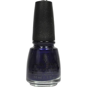 China Glaze Nail Polish, Up All Night 557