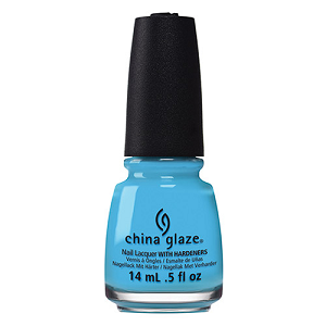China Glaze UV Meant To Be Nail Polish 1401