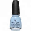 China Glaze Nail Polish, Water-Falling In Love 1604
