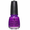 China Glaze Nail Polish, We Got The Beet 1469