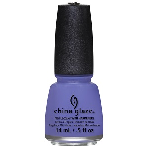China Glaze Nail Polish, What A Pansy 1298
