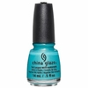 China Glaze Nail Polish, What I Like About Blue 1467