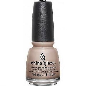 China Glaze Nail Polish, What's She Dune? 1389