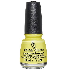 China Glaze Nail Polish, Whip It Good 1464