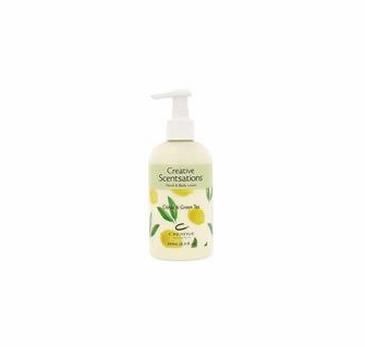 Creative Nail Design Creative Scentsations Lotion Assorted Scents