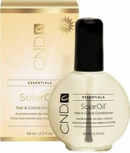 CND Solar Oil Nail & Cuticle Conditioner