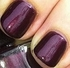 CND Vinylux Weekly Polish, Dark Lava 110