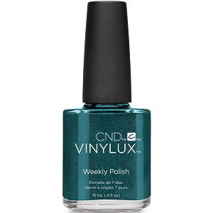 CND Vinylux Weekly Polish, Fern Flannel 224