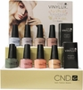 CND Vinylux Weekly Polish Flora & Fawna Collection