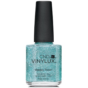 CND Vinylux Weekly Polish, Glacial Mist 204