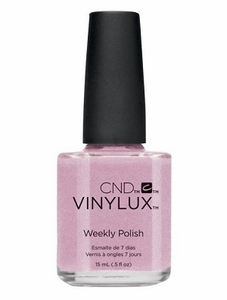 CND Vinylux Weekly Polish - Lavender Lace 216
