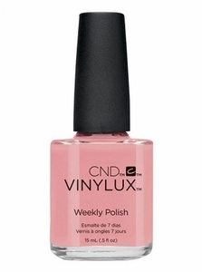 CND Vinylux Weekly Polish - Pink Pursuit 215