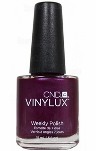CND Vinylux Weekly Polish, Tango Passion 169