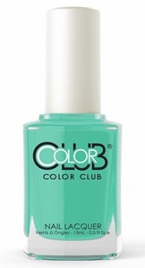 Color Club Nail Polish, Age of Aquarius N04