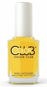 Color Club Almost Famous Nail Polish N06