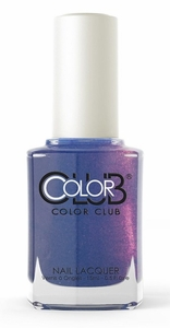 Color Club Nail Polish, Bell Bottom Babe AN29