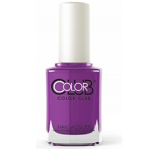 Color Club Nail Polish, Biscuits & Jam 1112