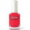 Color Club Blaze Nail Polish AN38