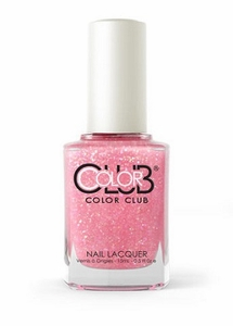 Color Club Nail Polish - Boogie All Night Long, ANR07