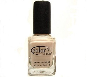 Color Club Nail Polish, Coastal Creme 830